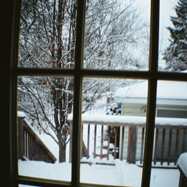 Winter Mixtape