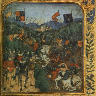 let there be sung Non nobis: henry v in-period fst