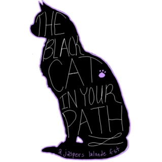 The Black Cat in Your Path: a jaspers lalonde FST