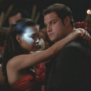 This Crooked Crown (a glee fanmix)