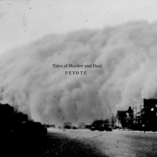 Enter the Dust Bowl (in search of Scudder)