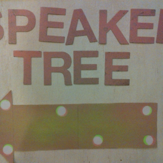 SPEAKERTREE: December '12