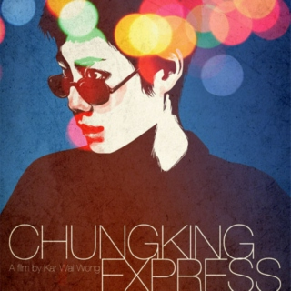 Faye (Chungking Express)