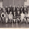 llansamlet secondary school staff in the mid 60's