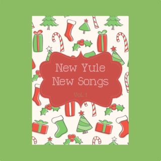 New Yule, New Songs I