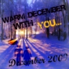 Warm December With You