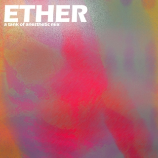 Ether: a tank of anesthetic
