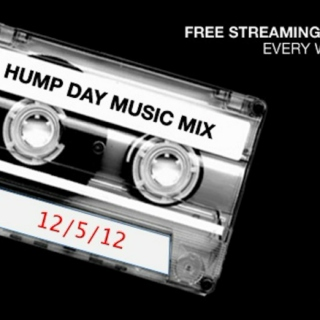 Hump Day Mix - 12/5/12 - SugarBang.com