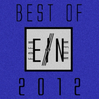2012 - the best 100 songs (part 4/4 - no.25-1))