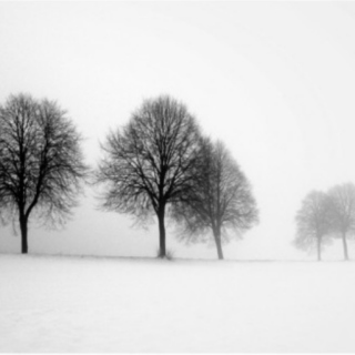 Words about Winter