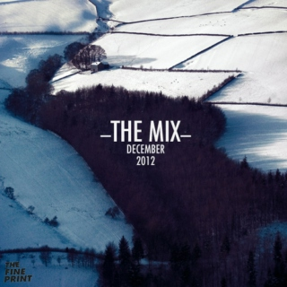 THE MIX 12.12