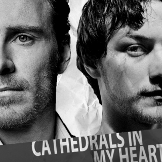 Cathedrals In My Heart