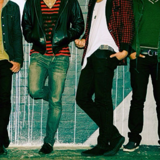 Boys that make us swoon <3