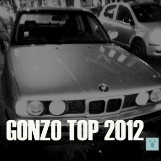 Gonzo Top 2012