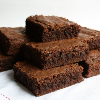 May I Please Have Brownies?