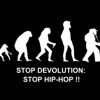 We Are Hip-Hop