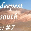 Deepest South::#7