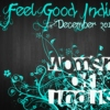 [Indie Women Edition] December Feel Good Indie 2012