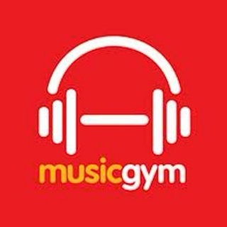 Just Rock Gym Mix
