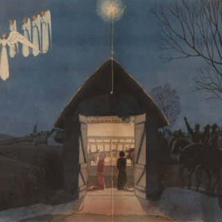 For Unto Us a Child is Born!