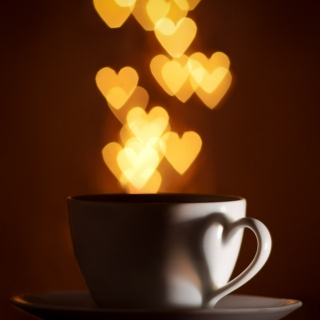 A Hot Cup of Love