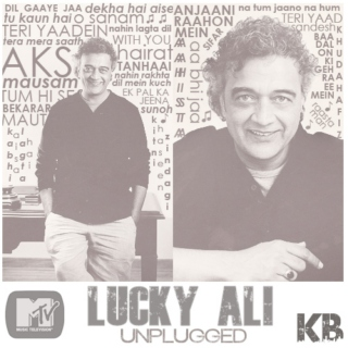 Lucky Ali - Unplugged