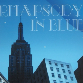 "Rhapsody In Blue: ""A"" jazz artists"