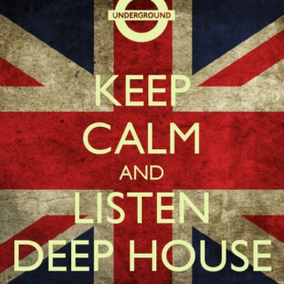 Not So Deep House