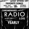 CHROMEWAVES RADIO Favorite Songs of 2012