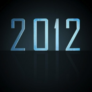 Albums of 2012 (50 - 41)