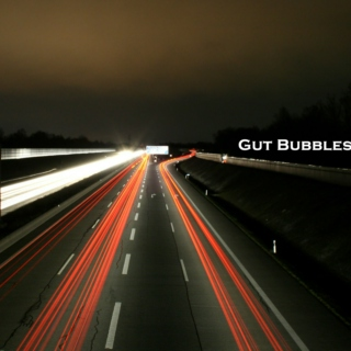 Gut Bubbles