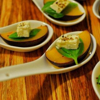Beat Hors D'oeuvres