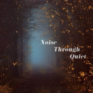 Noise Through Quiet
