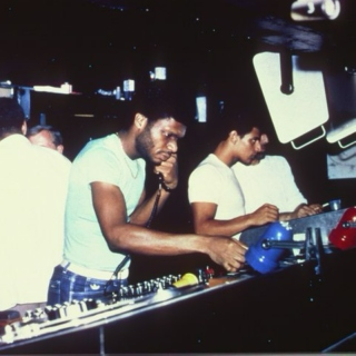 Last Night of the Paradise Garage: Remembering Larry Levan (four)