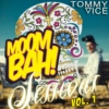 Moombahton Sessions Vol. 1