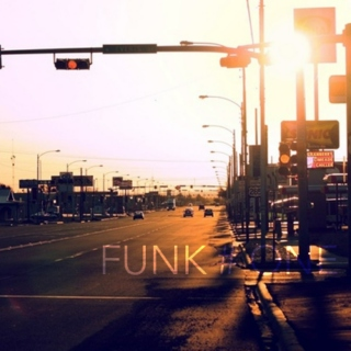 New Funk One