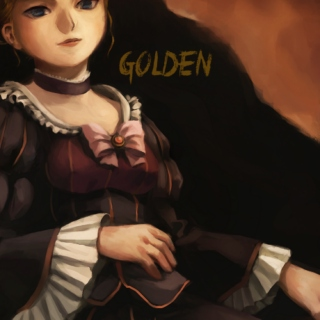 Golden: a fanmix for Beatrice