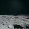 Stranded on the moon
