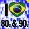 80s & 90s Brazilian Pop And Rock