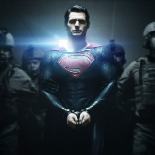 Man of Steel Part 1