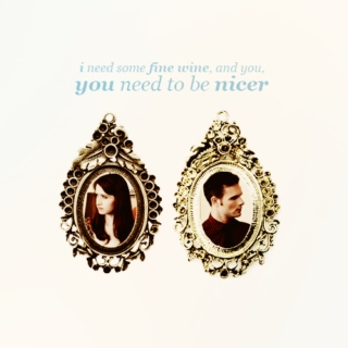 i need some fine wine, and you, you need to be nicer (lizzie/darcy)