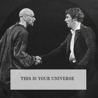 this is your universe