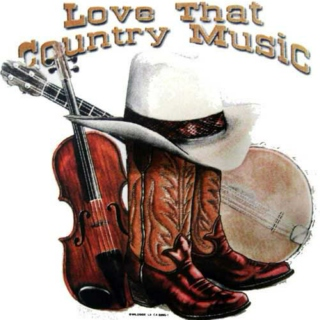 Pump-Up Country Mix