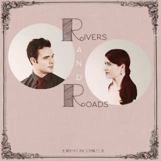 Rivers & Roads