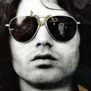 I Want To Be Jim Morrison