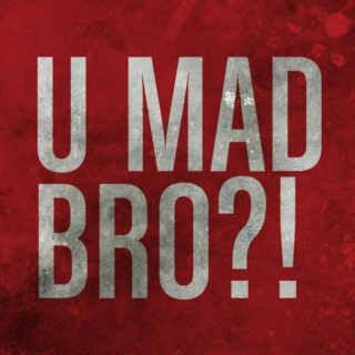 U MAD BRO!? WORKOUT MIX WITH A PUNCH