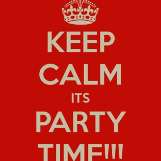 Come on.. Lets party it up!!