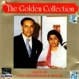 DUETS BY LATA & MUKESH