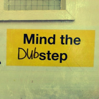 Mind The (Dub)Step Vol. 1