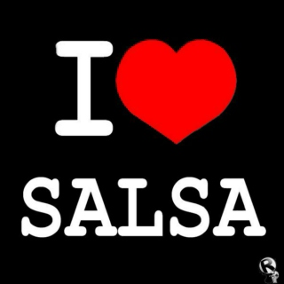 I Love Salsa Music!